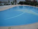 ルネッサンスリゾート プール