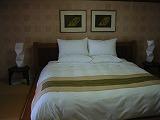 ルネッサンスホテル 琉球スィート101号室