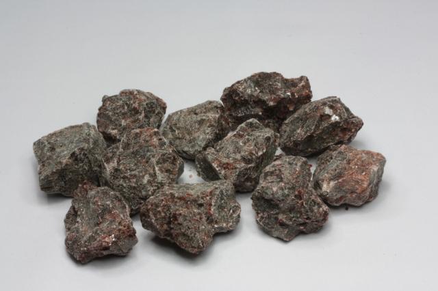 ヒマラヤルビーソルト,ルビー岩塩