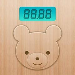 シンプル・ダイエット ~ 記録するだけ!かんたん体重管理 ~