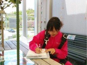 【関西・和歌山・スカイダイビング】~鳥になれる時間を~タンデムフライト体験【動画データ付き!】の魅力の説明画像