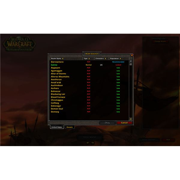 Download wow realms population | anunjica1970のブログ