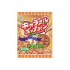 MRいずみ製菓 70g キャラメルポップコーン(100円)×12袋ミスターおかし