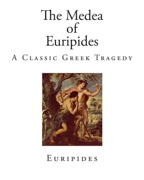 an analysis of medeas character in medea by euripides The tragedy medea was written in 431 bc by the greek playwright, euripides it is based upon the myth of jason and medea euripides was a greek tragedian, and his works were modern and attic at the same time.