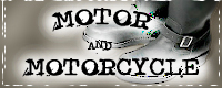 MOTOR & MOTORCYCLE ITEM
