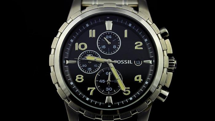 Fossil | デザイン性