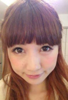人気ブロガーの桃さんの画像