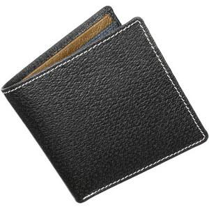 Whitehouse Cox[ホワイトハウスコックス]s7532 二つ折り財布 ブラック・オリーブ・ネイビー