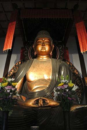 阿彌陀寺 鞆の大仏