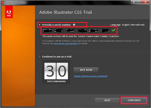 Adobe illustrator download with crack