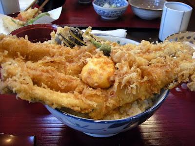 松戸市二十世紀が丘 天乙 (てんおつ)   千葉の西のはずれでランチを食す