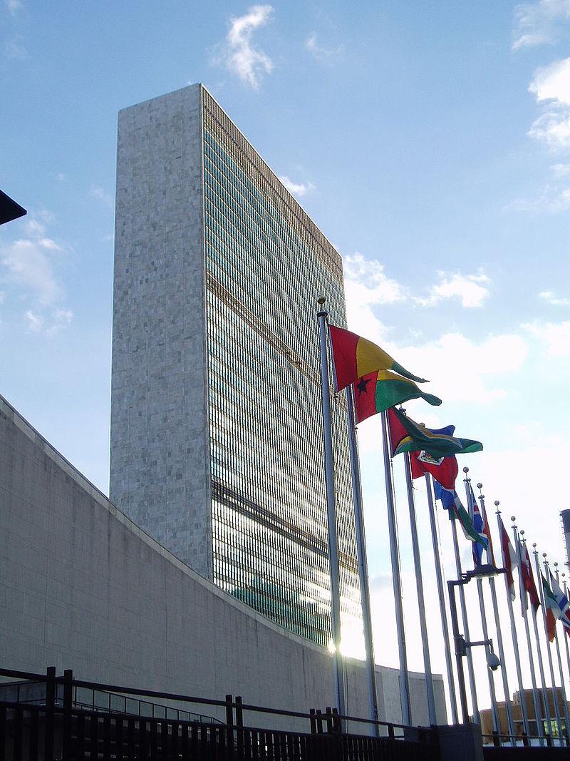 The_United_Nations_Secretariat_Building