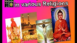 various religions