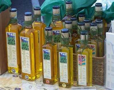 olive oil R