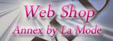 M3D Web Shop