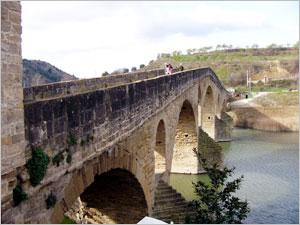 巡礼者のための橋