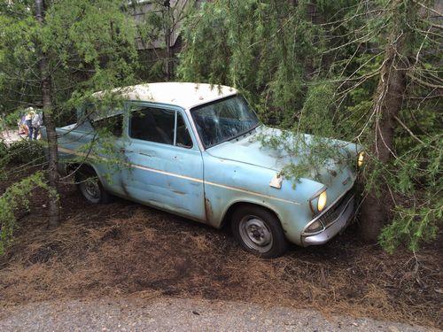 「ハリーポッター 車」の画像検索結果