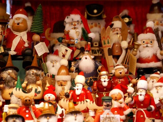 $ドイツ語研究室SAのブログ-クリスマス★