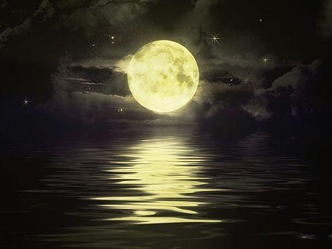 月夜の画像 プリ画像