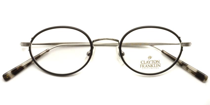 CLAYTON FRANKLIN / 559 / AS / ¥30,000 + tax
