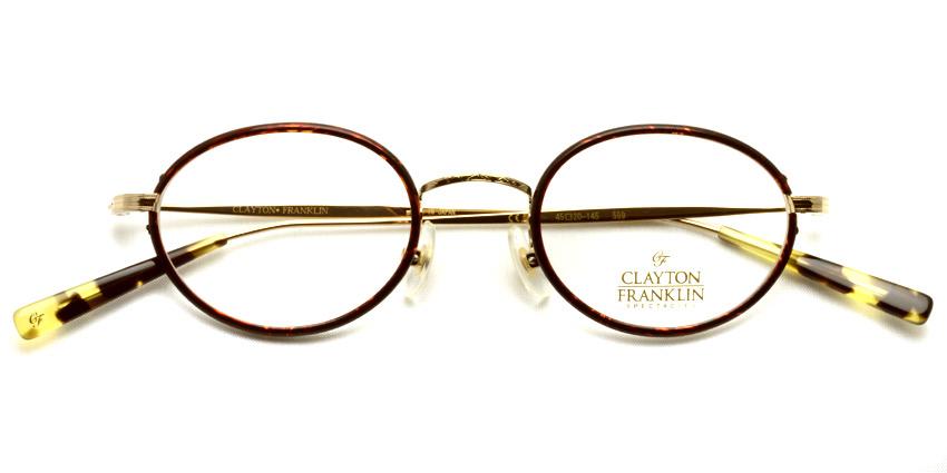 CLAYTON FRANKLIN / 559 / GP / ¥31,500 + tax