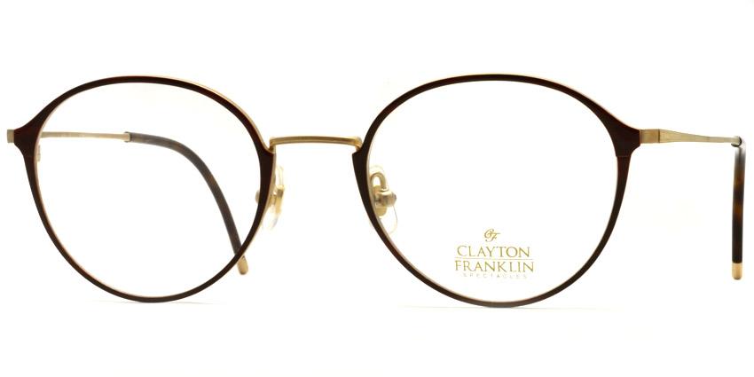 CLAYTON FRANKLIN / 603 / GP / ¥32,000 + tax