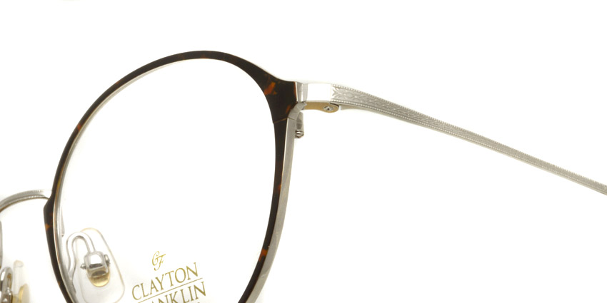 CLAYTON FRANKLIN / 603 / SL / ¥32,000 + tax