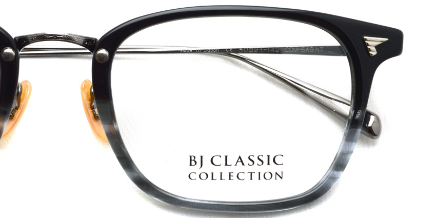 BJ CLASSIC / COM-543NT / color* 110-15 / ¥32,000 + tax
