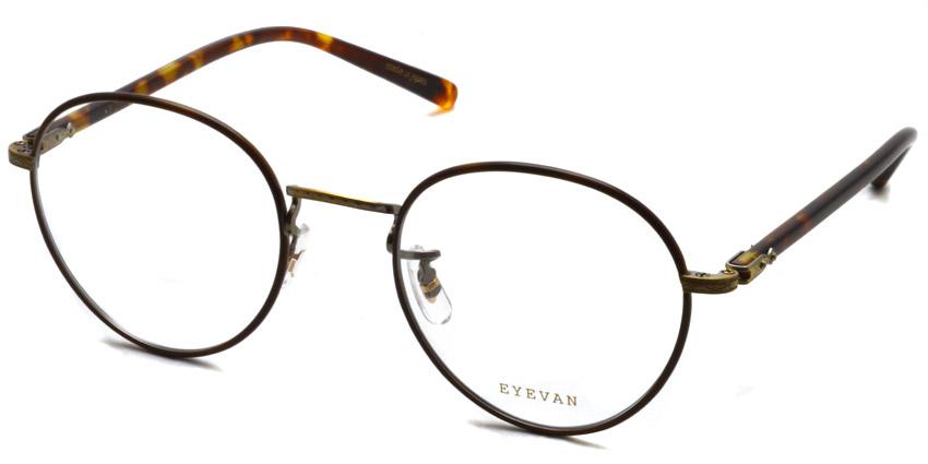 EYEVAN / E-0504 / DMAG / ¥33,000+tax