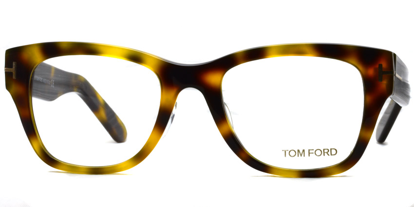 "TOMFORD / TF5379 ""Asian Fit"" / 052"