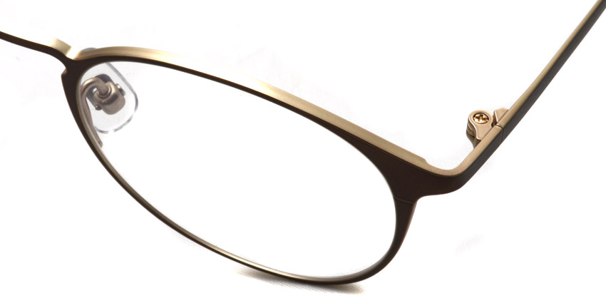 STEADY / STD-64 / color* 5 (Gold/Brown)