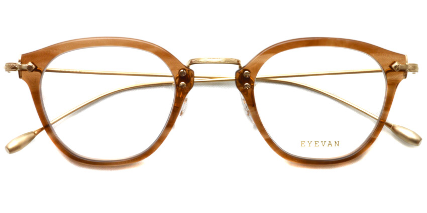EYEVAN / SPROUT / BARK / ¥33,000+tax