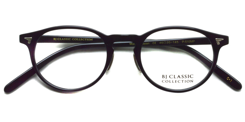BJ CLASSIC / P-510 MP / color* 1 / ¥32,000 + tax