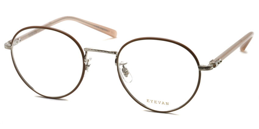 EYEVAN / E-0504 / BEW/S / ¥33,000+tax