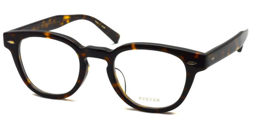 EYEVAN / WEBB / DT / ¥27,000+tax