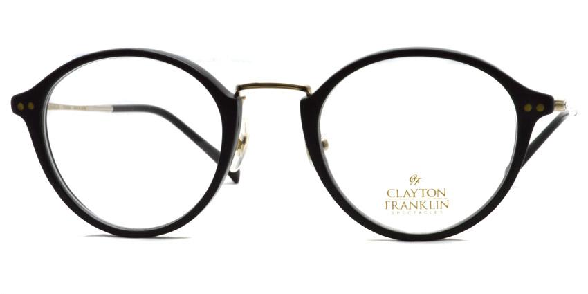 CLAYTON FRANKLIN / 643 / BK