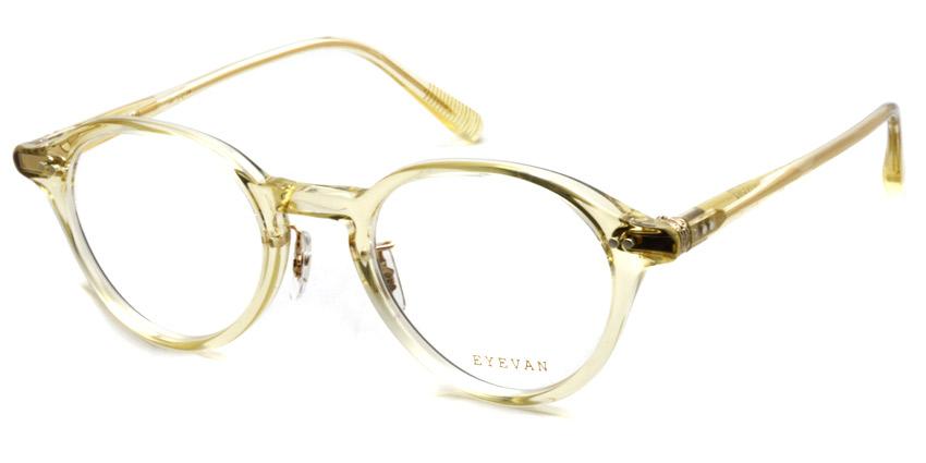 EYEVAN / CASSADY / LLT / ¥30,000+tax