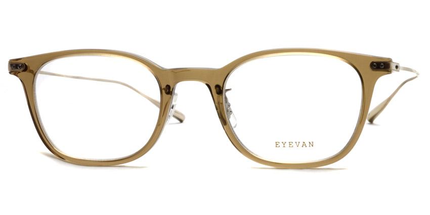 EYEVAN / SEYMOUR / ABR