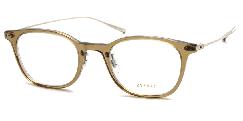 EYEVAN / SEYMOUR / ABR / ¥34,000+tax