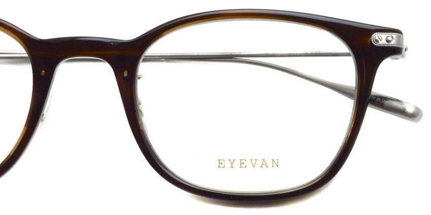 EYEVAN / SEYMOUR / OLB / ¥34,000+tax