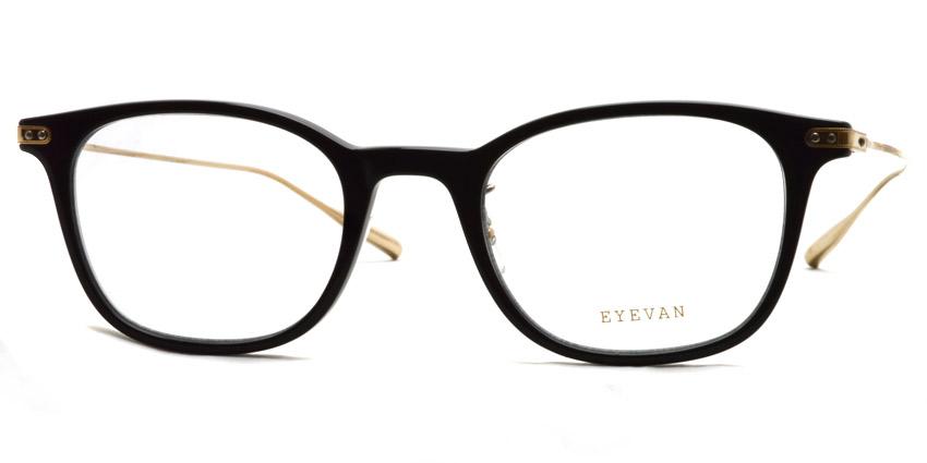 EYEVAN / SEYMOUR / PBK