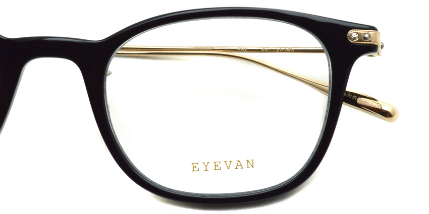 EYEVAN / SEYMOUR / PBK / ¥34,000+tax