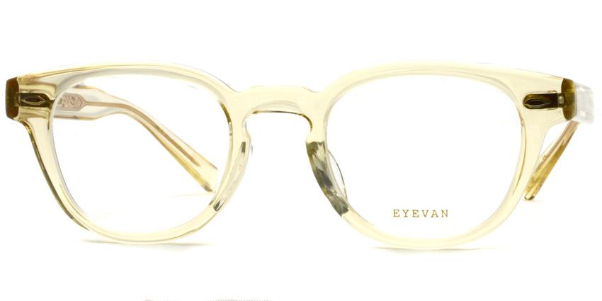 EYEVAN / WEBB / LLT