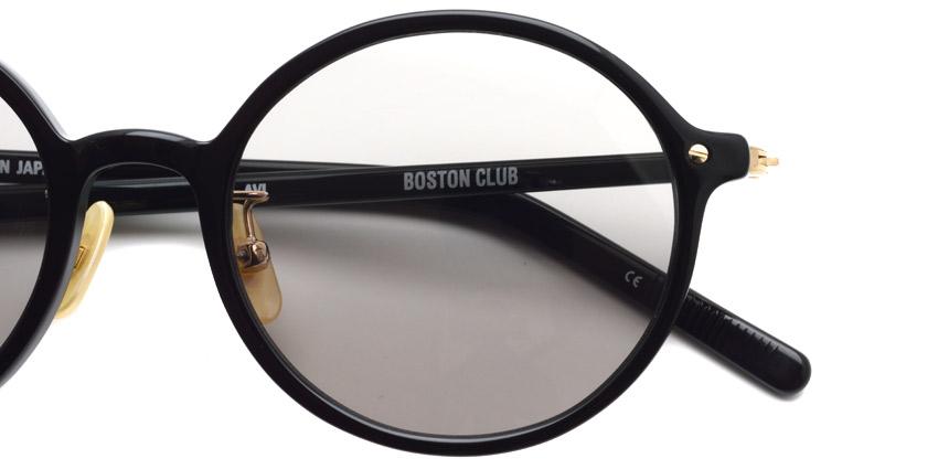 BOSTON CLUB / AVI01 / Black - Gray / ¥28,000+tax