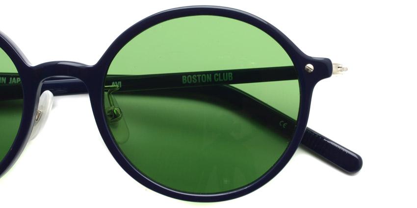 BOSTON CLUB / AVI04 / Navy - Green / ¥28,000+tax