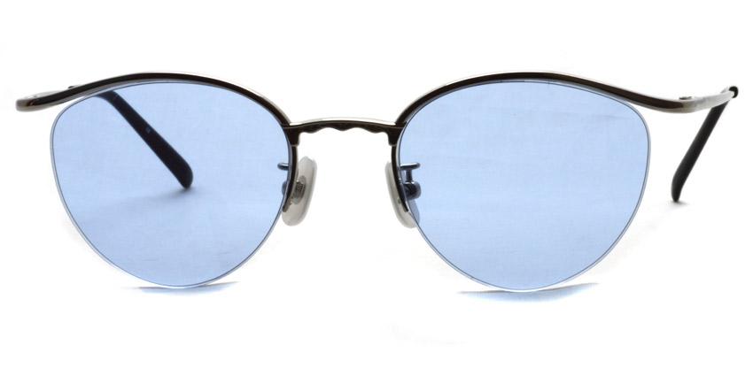 BOSTON CLUB / BART Sun / 01 Titanium - Light Blue