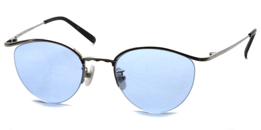 BOSTON CLUB / BART01 / Titanium - Blue / ¥31,000+tax