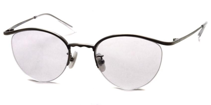BOSTON CLUB / BART03 / Antique Silver - Light Gray / ¥31,000+tax