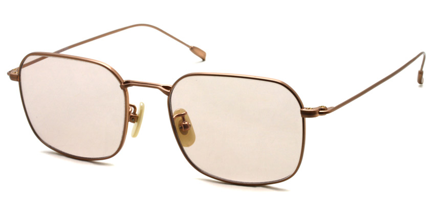 BOSTON CLUB / BRIAN Sun / 03 Copper - Light Brown