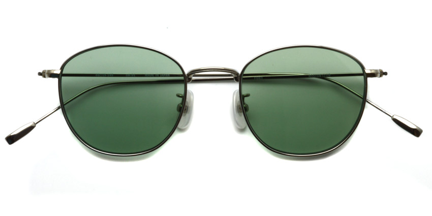 BOSTON CLUB / FORD01 / Titanium - Light Green / ¥29,000+tax